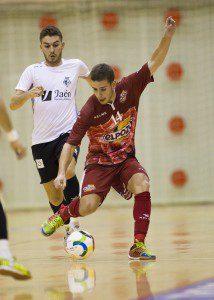 Campeonato de Liga 2 Division, Grupo IV, Encuentro entre Real Murcia vs La Hoya-Lorca CF, jornada 3, Estadio Nueva Condomina, Temporada 2016-2017, Murcia, 03-09-2016, foto Pascu Mendez.