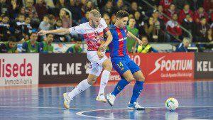 2016-11-26_FCB futsal vs El POZO
