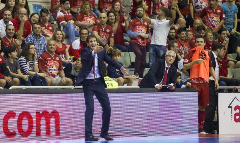 """Duda, ante Jaén: """"Nuestro compromiso es máximo para evitar sorpresas"""""""