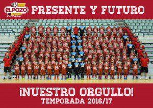 equipos-elpozo-fs-2016-2017