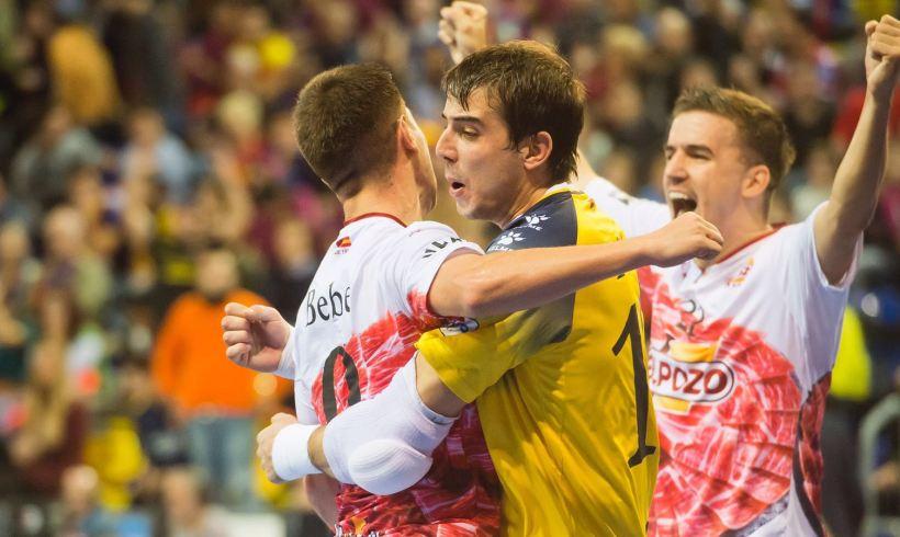 Jª 23 LNFS|ElPozo Murcia recibe el sábado al FC Barcelona, encuentro vital para lograr el objetivo