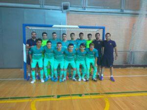 FC BARCELONA CADETE