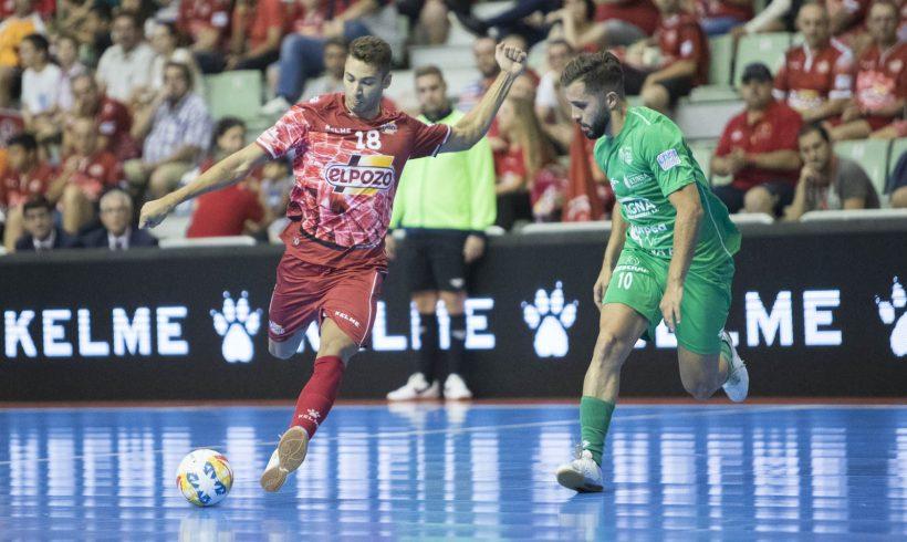PREVIA Jª 17| ElPozo Murcia FS vs Osasuna Magna ¡Victoria vital ante un rival directo!