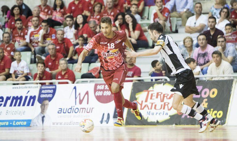 PREVIA Jª 22| Levante UD FS vs ElPozo Murcia FS 'OBJETIVO: Asegurar la segunda plaza'