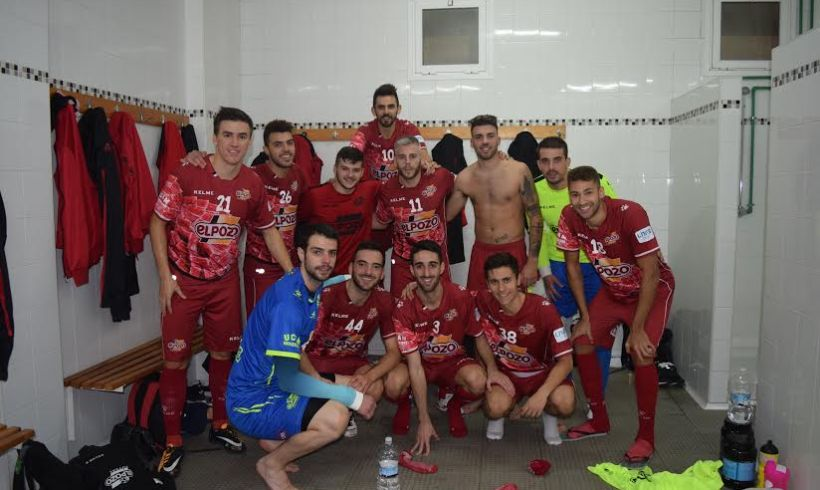 Crónica Semifinal Copa Presidente FFRM  ElPozo Murcia pasa a la Final donde le espera Cartagena