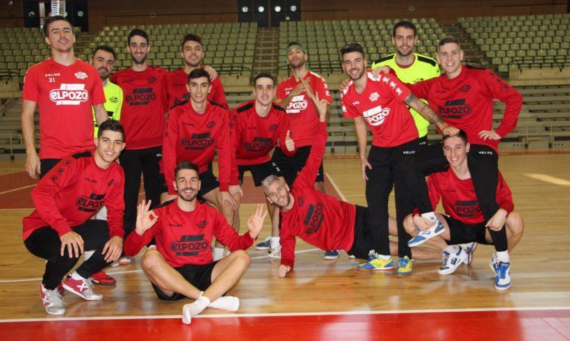 Crónica J°17 LNFS| Gran victoria 2-5 en Anaitasuna para despedir 2017