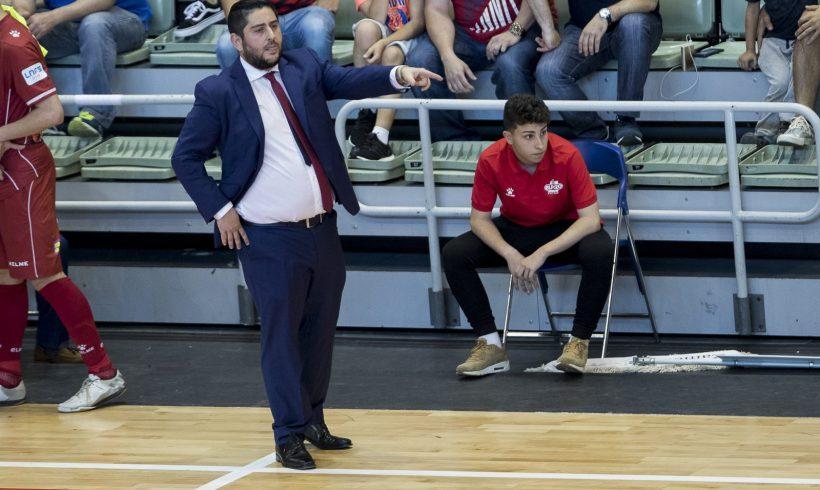 OFICIAL CALENDARIO SEGUNDA| Duelo de filiales para arrancar la temporada, ElPozo Ciudad de Murcia vs Barça B