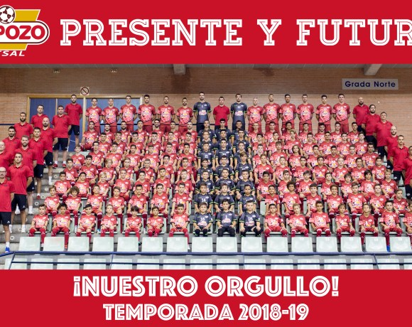ElPozo Murcia FS y sus Bases: Horarios y Clasificaciones