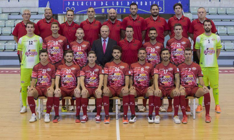 PREVIA CLÁSICO LNFS| ElPozo Murcia FS vs Movistar Inter se vive en el Palacio