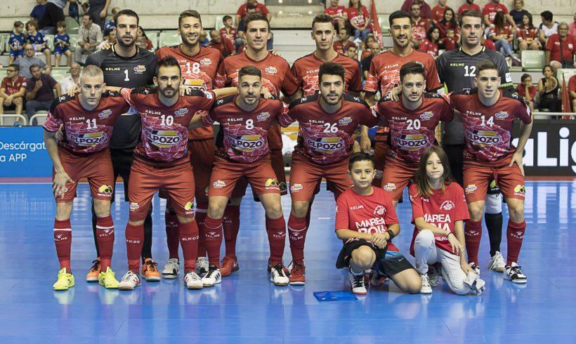 CRÓNICA 4ª J LNFS| La cuarta victoria consecutiva se queda en casa (7-2)