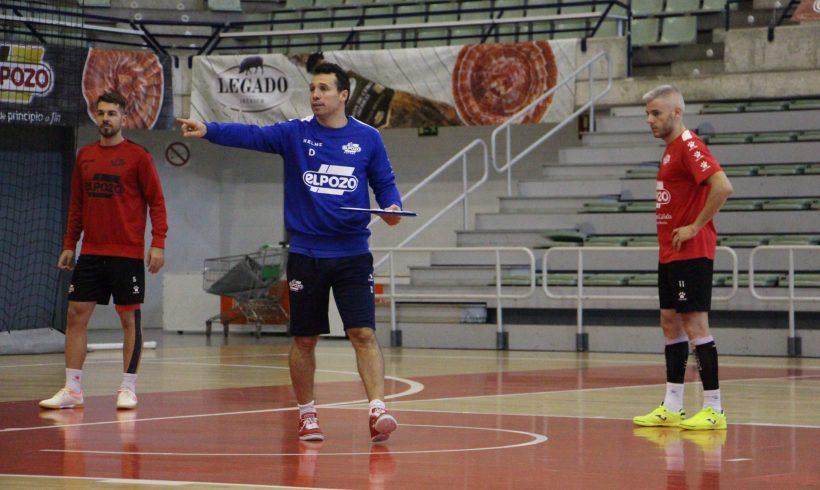 PREVIA Jª 10 LNFS| ElPozo Murcia FS vs Peñíscola RehabMedic (Sábado 13.15 h)