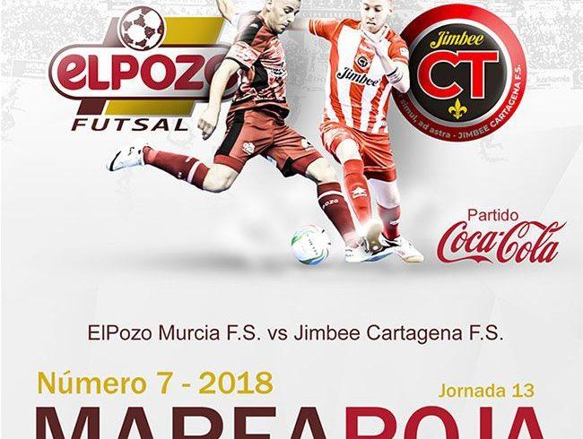 Revista Marea Roja nº7 2018-2019