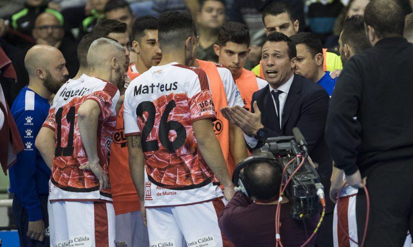 Diego Giustozzi, Miguelín, Matteus, Fede y Pito, nominados a los Mejores de la Temporada 2018/2019