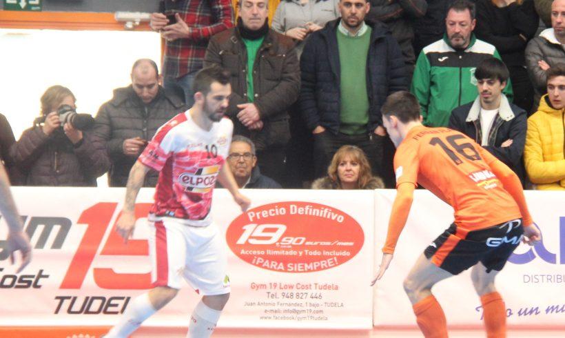 CRÓNICA J° 21 LNFS| ElPozo Murcia FS suma un punto ante un aguerrido Aspil Vidal