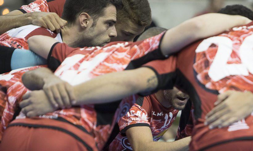 Galería 1º Partido Semifinales Play Off| Victoria en la prórroga (Fotos Pascu Méndez)