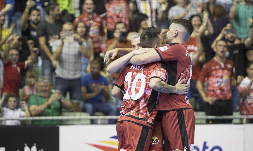 PREVIA 5º PARTIDO FINAL LIGA 2019| El título de Liga, a tan sólo 40 minutos