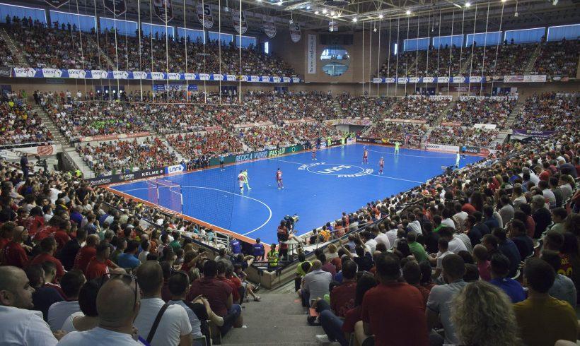 ElPozo Murcia FS volverá al trabajo el 22 de julio con seis competiciones en juego, entre ellas la UEFA Champions League