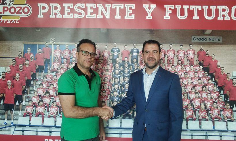 ElPozo Murcia FS y la Asociación Nacional contra el Bullying ANCEBAEM unen sus fuerzas para luchar contra el acoso escolar