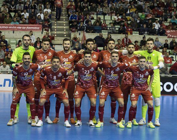 Llega la fiesta del fútbol sala regional con el duelo ElPozo Murcia FS vs Jimbee Cartagena