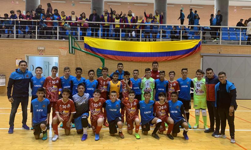 Jornada 4| Resultados Semifinales I Torneo Internacional Futsal ElPozo de Base