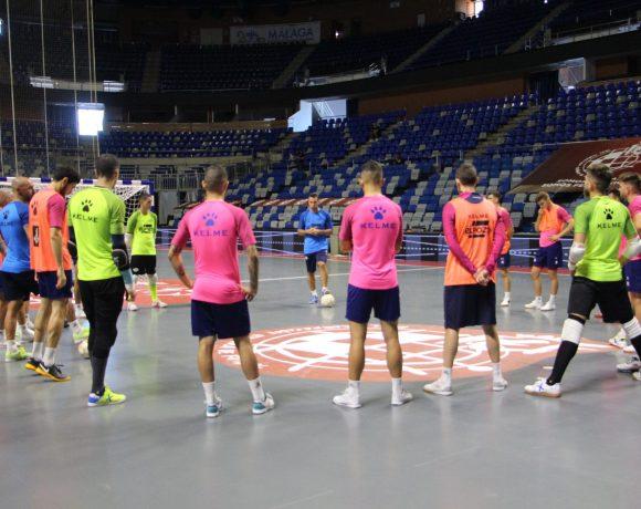 PREVIA CUARTOS PLAY OFF EXPRESS| Sólo existe Palma Futsal