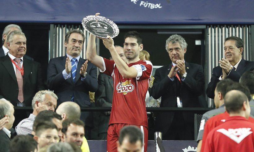ElPozo Murcia luchó hasta el final y mereció el título