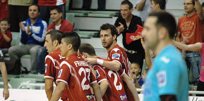 Sábado 31 de Mayo 13 horas,  2º Partido Semifinales 'Play Off' Liga 2014