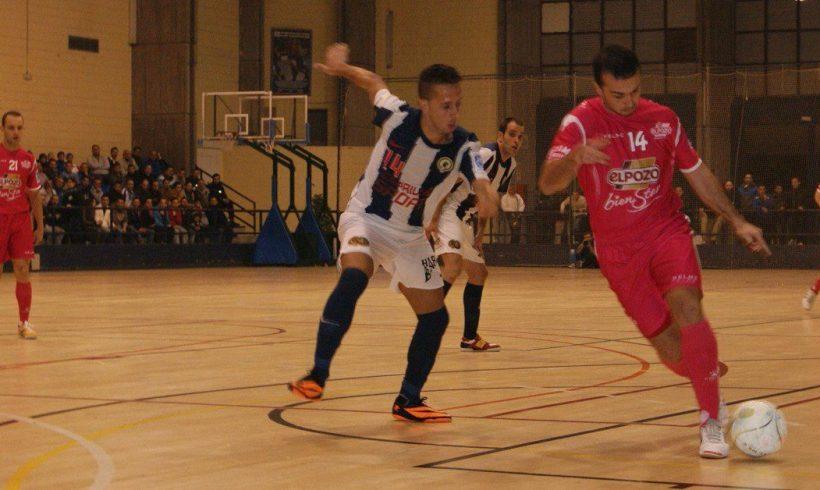 ElPozo Murcia se enfrentará a Azkar Lugo en los cuartos de final de la IV Copa del Rey