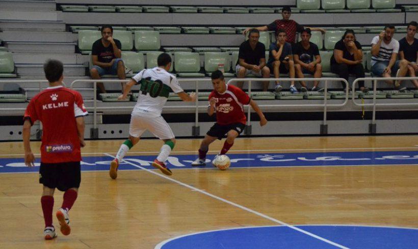 ElPozo Murcia gana de nuevo al Elche CF con un doblete de Lima (5-3)