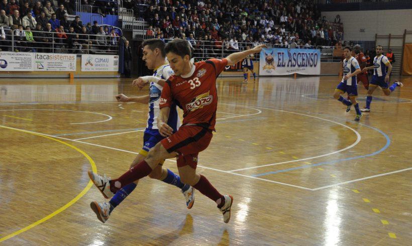 ElPozo Murcia se adjudica el derbi regional y suma su 12ª victoria consecutiva