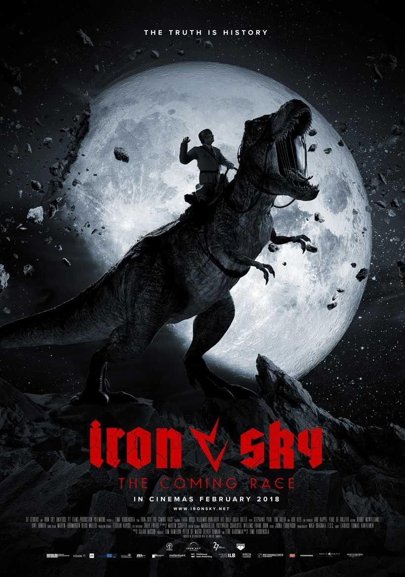 Iron Sky 2 (Timo Vuorensola)