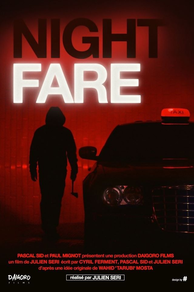 Night Fare (Julien Seri)
