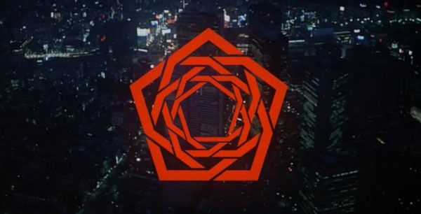 Carpenter Brut (Escape From Midwich Valley)