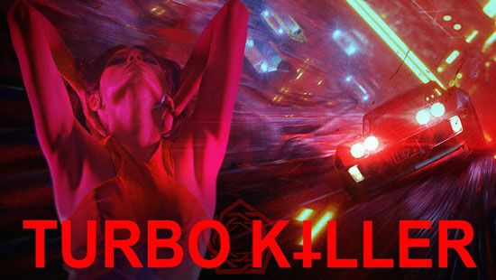 carpenter brut turbo killer