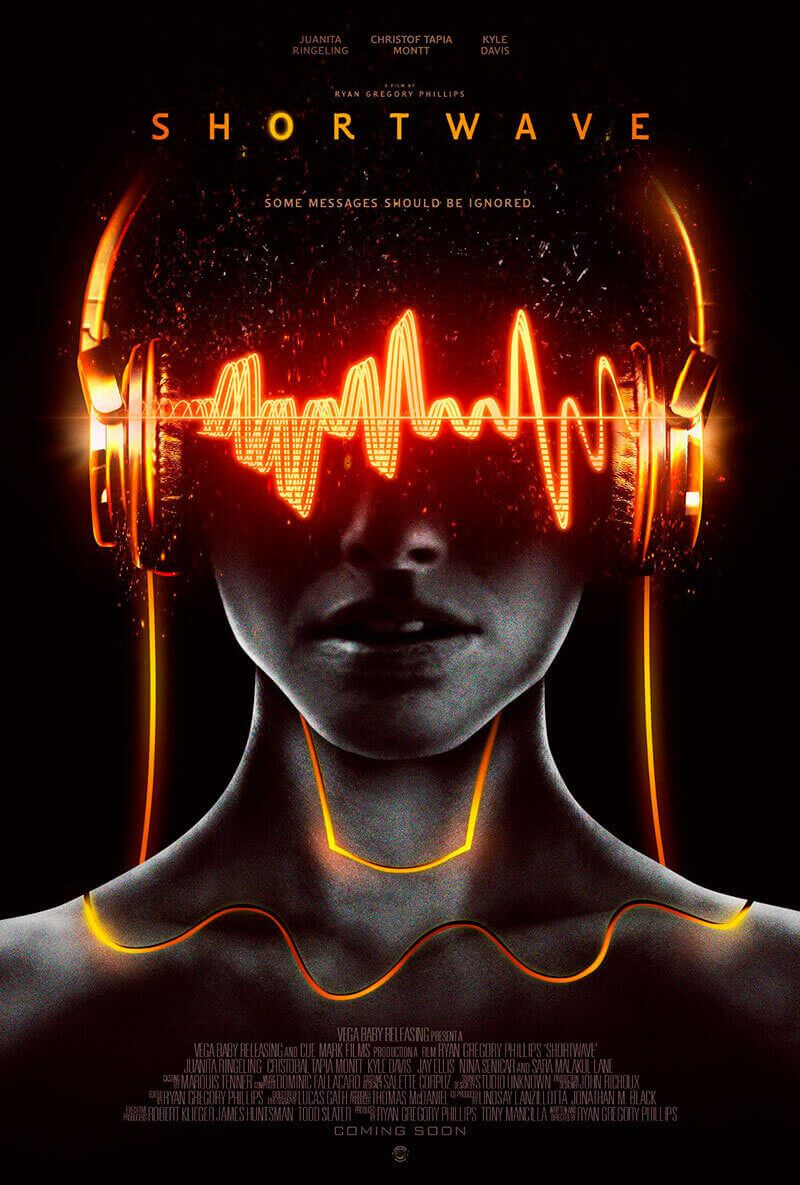 Shortwave (Ryan Gregory Phillips)