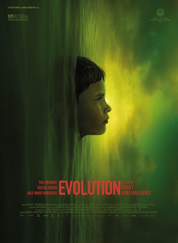 Evolution (Lucile Hadzihalilovic)