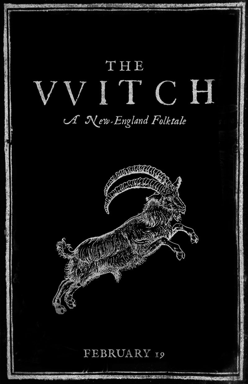 The Witch (Robert Eggers)