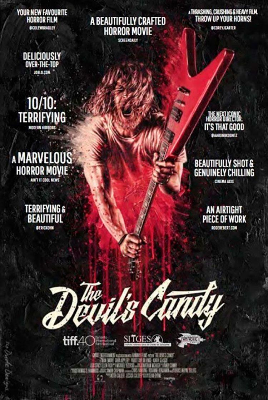 The Devil's Candy (Sean Byrne)