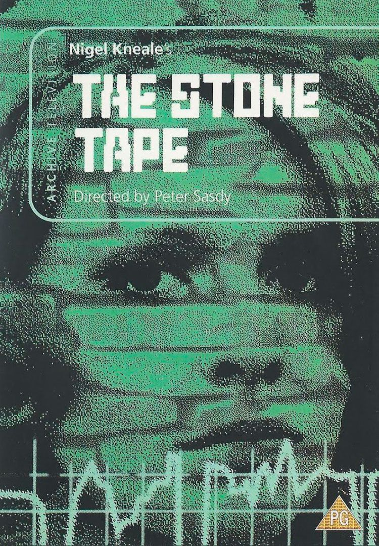 The Stone Tape (Peter Sasdy)