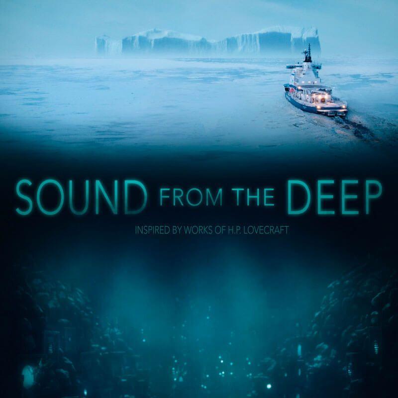 Sound from the Deep (Antti Laakso, Joonas Allonen)