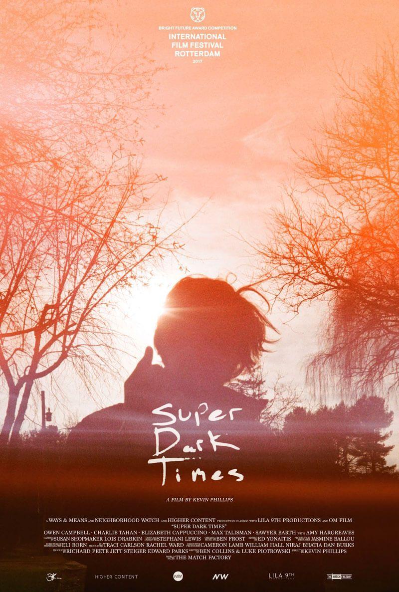 Super Dark Times (Kevin Phillips)