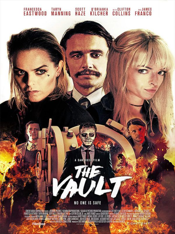 The Vault (Dan Bush)