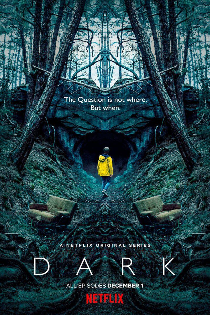 Dark (Baran bo Odar y Jantje Friese)