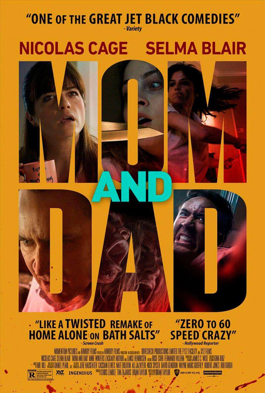 Mom and Dad (Brian Taylor)