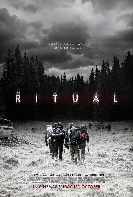 El Ritual (David Bruckner)