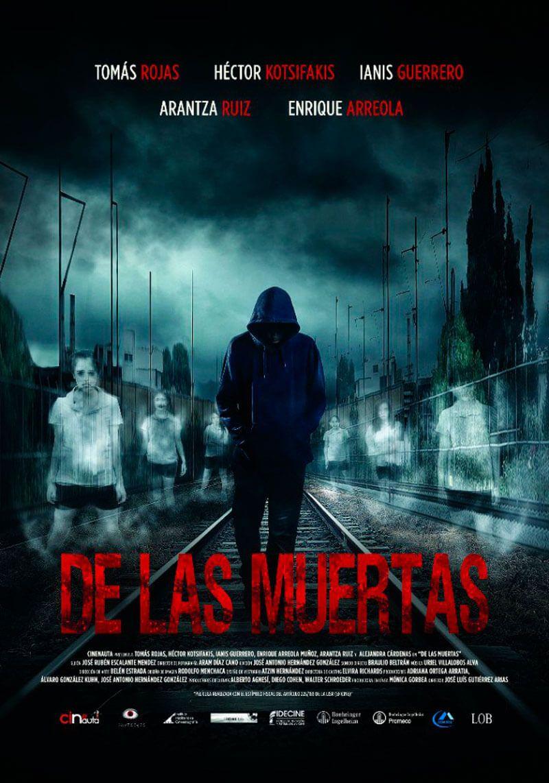 De las muertas (Jose Luis Gutierrez Arias)