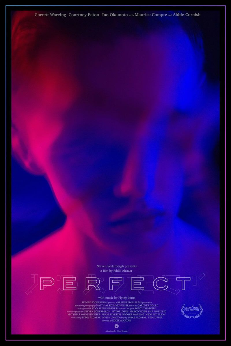 Perfect (Eddie Alcazar)