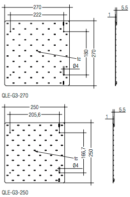 STARK QLE G3 CLASSIC