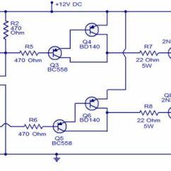 Microcontroller Based Inverter Circuit Diagram 96 Honda Accord Ecu Wiring Home Inverters Selecting Good Efficiency