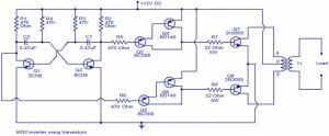 Home Inverters  Selecting Good efficiency Inverter